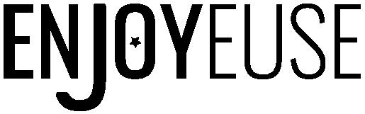 Logo Enjoyeuse Magazine Féminin Lyonnais Gratuit