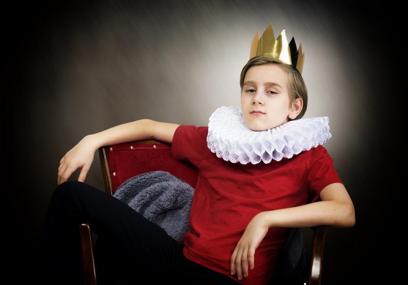Enjoyeuse ★ King of Gones