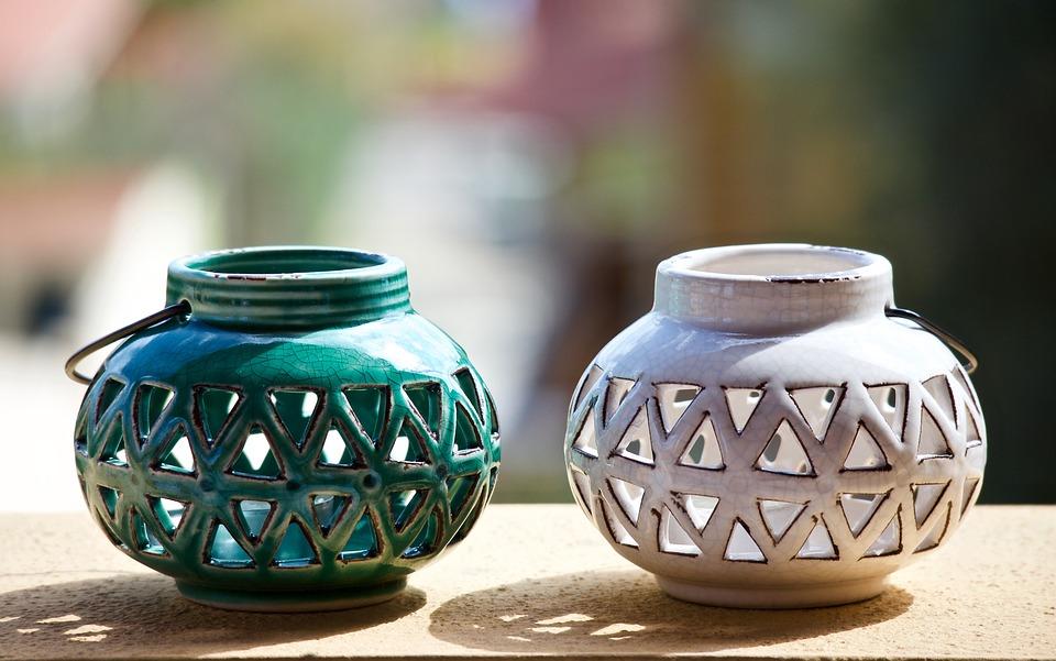 La poterie, la nouvelle star déco
