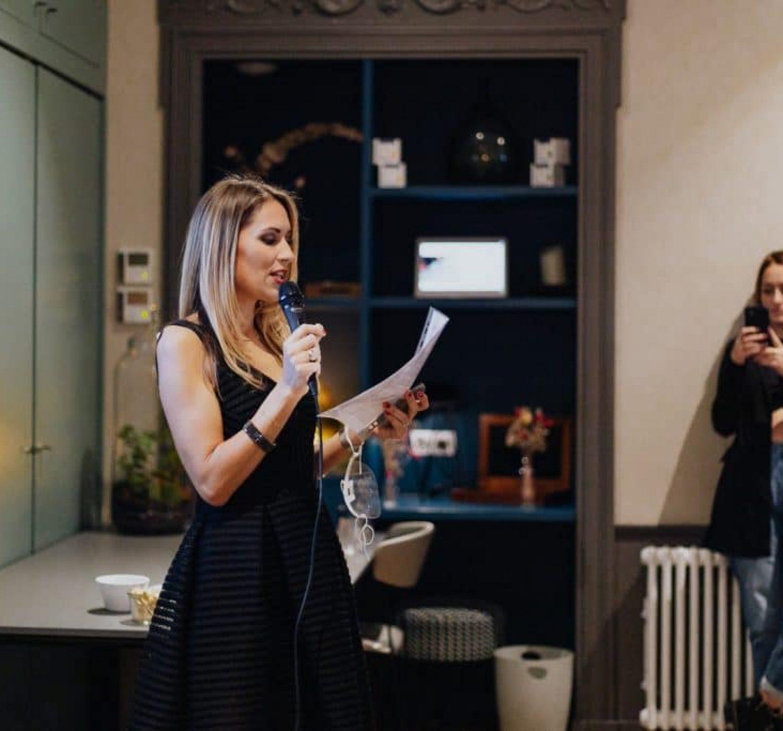Inauguration Enjoyeuse Magazine Féminin Lyonnais Gratuit