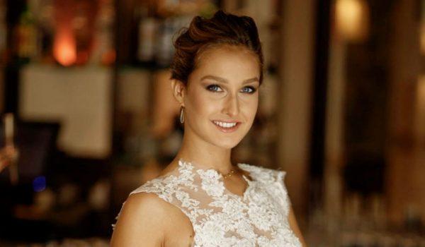 Enjoyeuse ★ Anais Roux Miss Rhone-Alpes 2020