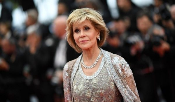 Enjoyeuse ★ Jane Fonda