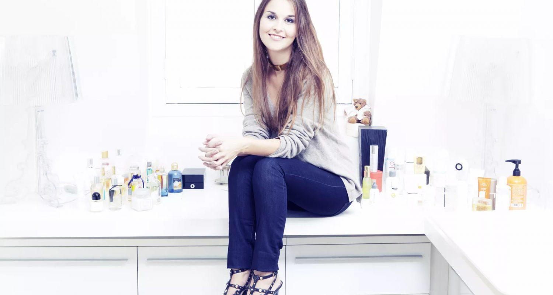 Enjoyeuse ★ Juliette Levy, Oh my Cream