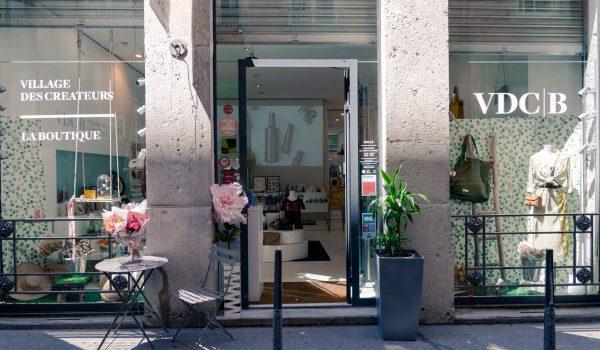 Enjoyeuse ★ Place to Me ★ lieux tendances à Lyon